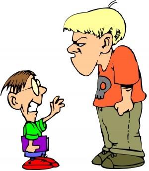 Bullying and anti bullying