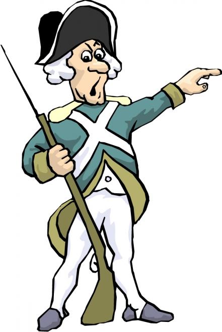 american revolutionary war rh scriptsforschools com Patriots Revolutionary War Clip Art Revolutionary War Battles